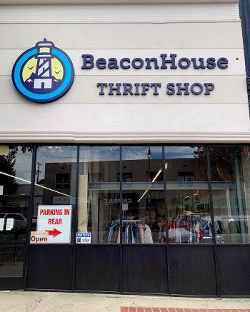 Beacon House Thrift Shop